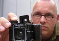 Paul Bogaers genomineerd voor Meijburg Art UNSEEN