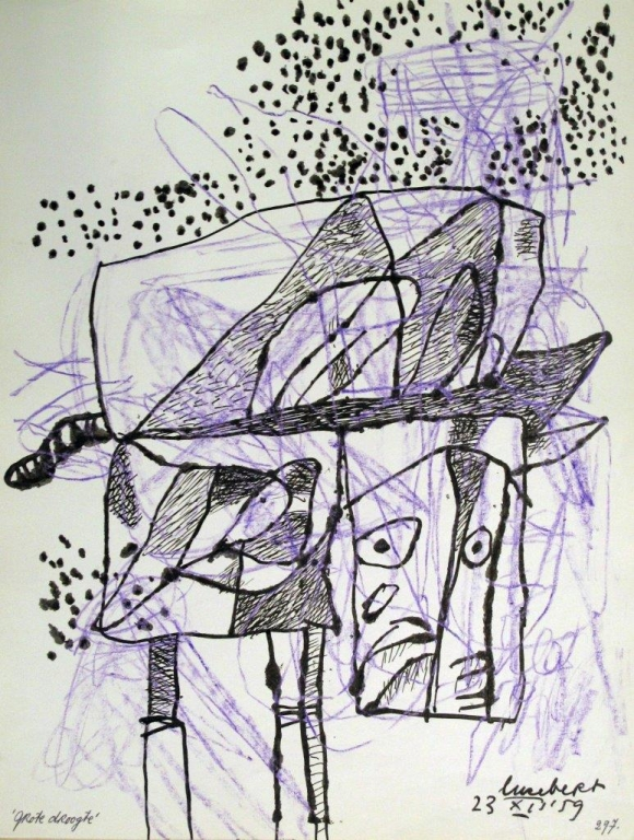 nederlandse kunstenaar biennale venetie