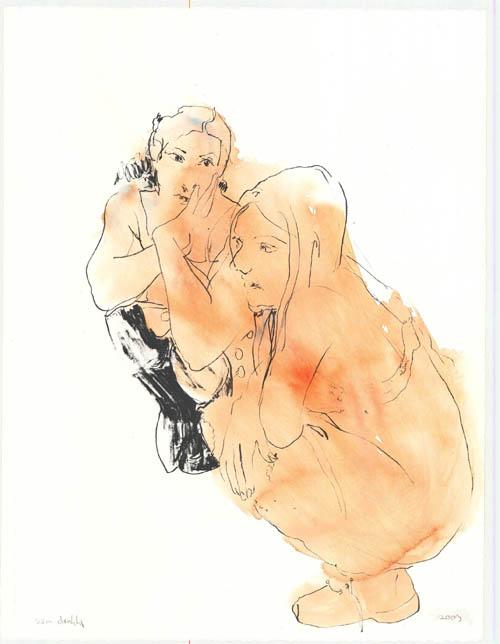 z.t. (2 vrouwen) (2003)