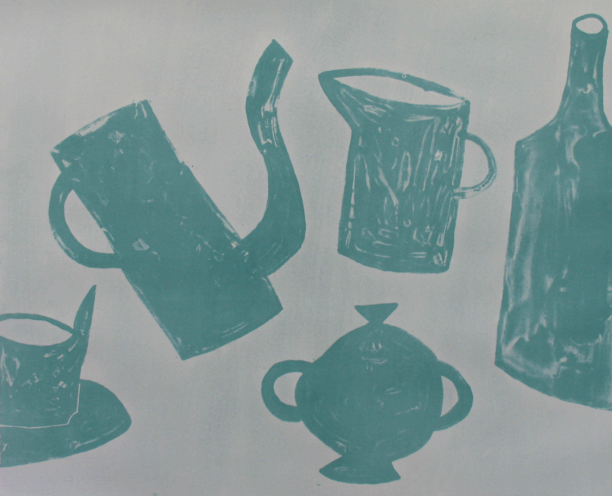 z.t. (groen servies) (2004)
