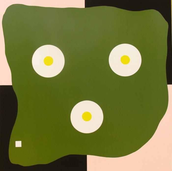 zt (roze/groen) (2005)