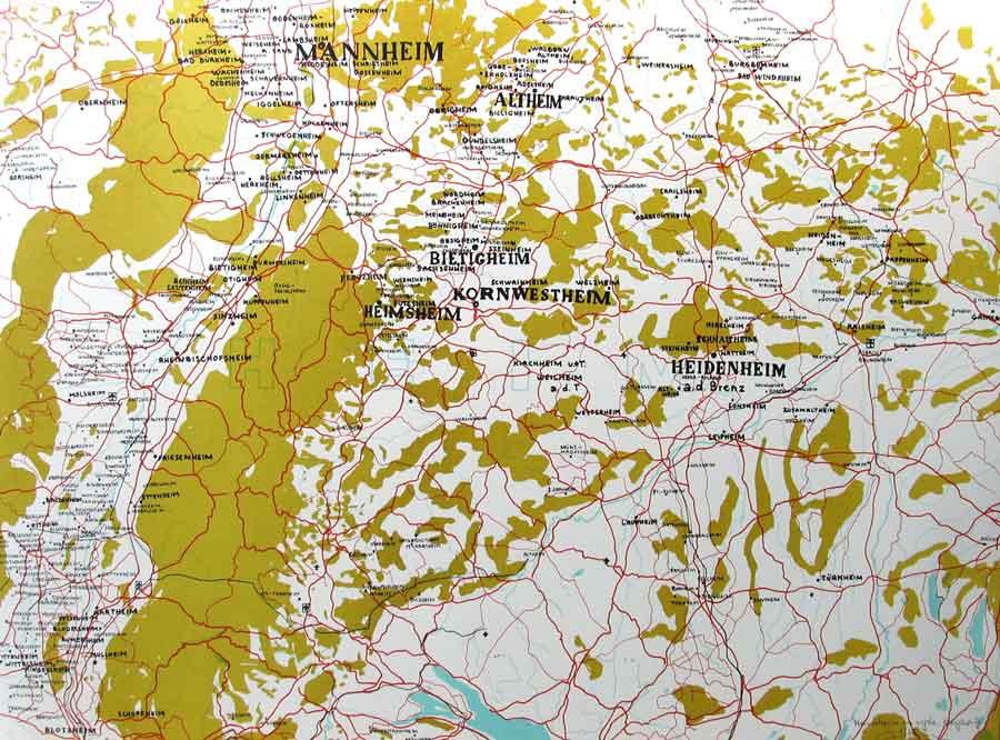 Heimsheim en wijde omgeving (2004)