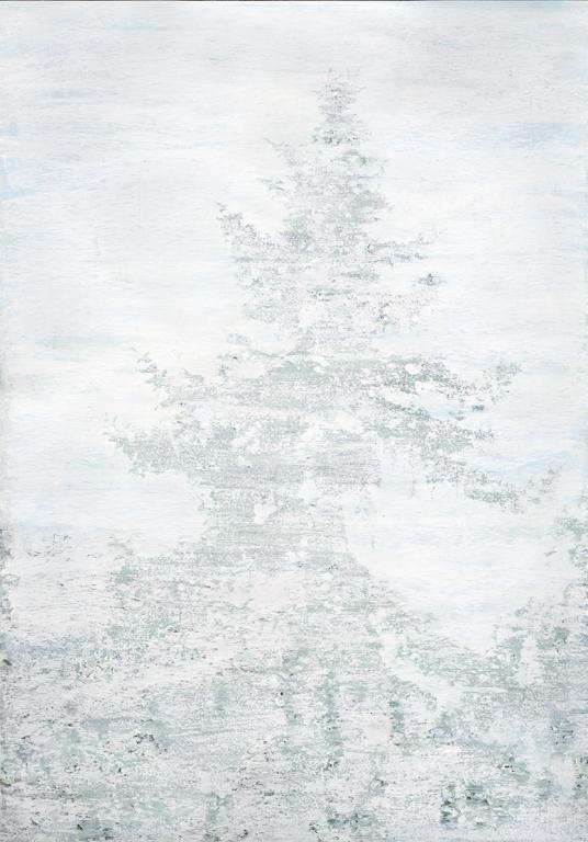 Uitzicht in de sneeuw (2017)