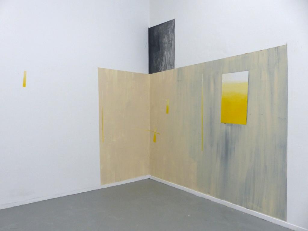 Installatie | Studio (2016)