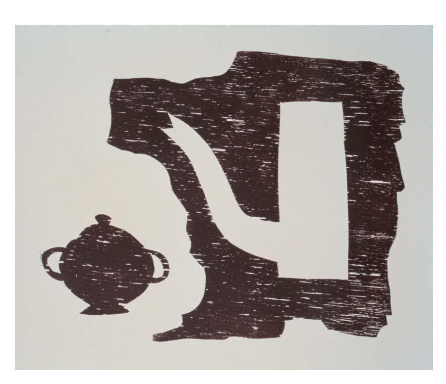 z.t. (Kan met bruine suikerpot) (1999)