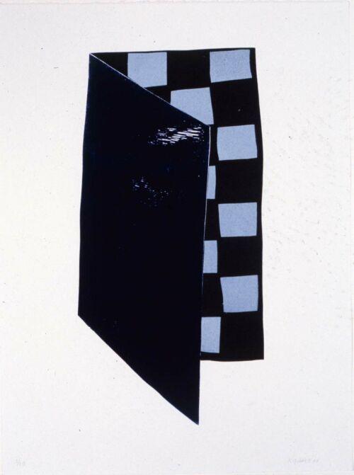 z.t. (Schaakbord) (1996)