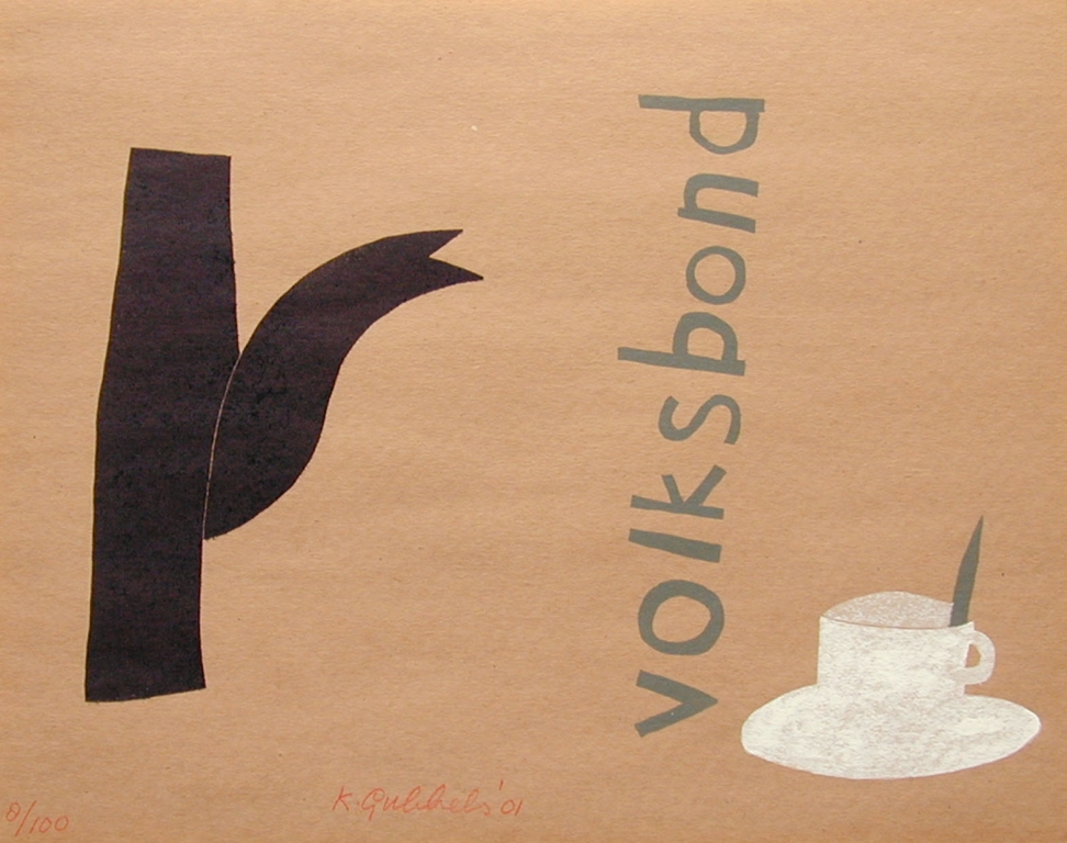 Volksbond (2001)