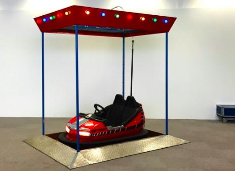 Bumper Car (2009)