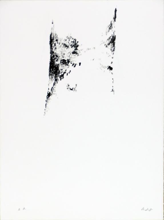 Der baum serie van 4 (1988)