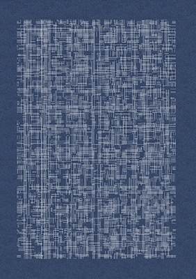 Laboratory: gridlines together kleurnr 017 (2018)