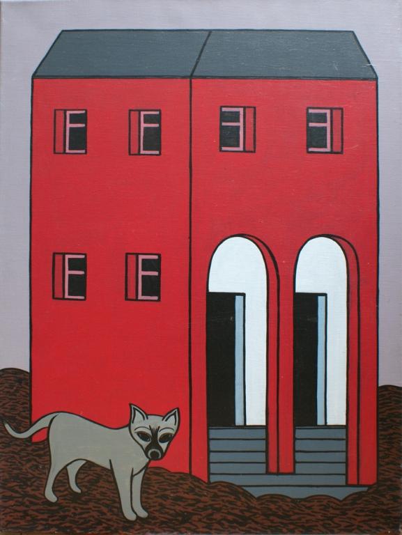 Rode Huis (2011)