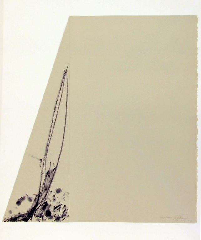 Sail (staand) (1987)