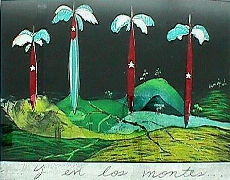 Yen Los Montes
