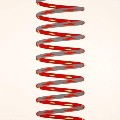 Veren (rood negen)