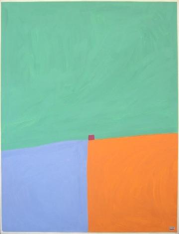 Abstract schilderij voor kenners 2