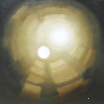 Zonder titel (Lampen)