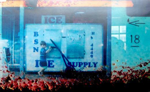 Ice/Boy