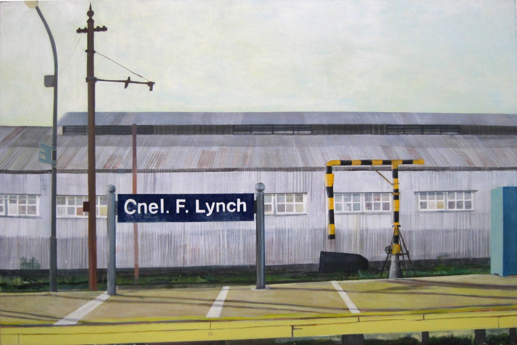 Cnel F. Lynch