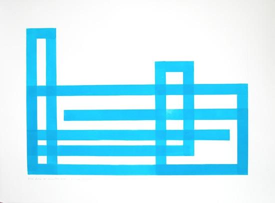 Blue Line (20 minutes)