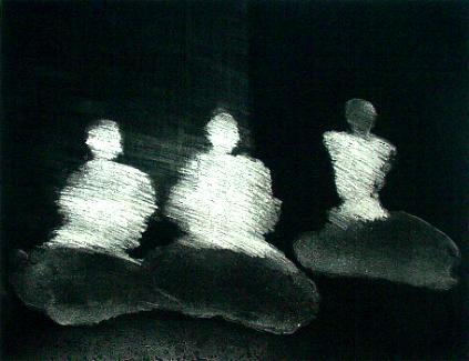 Drie figuren