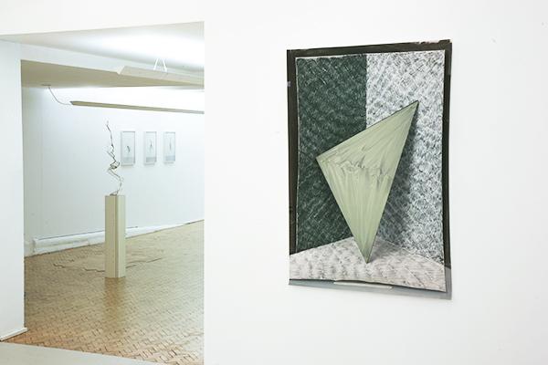 Estafette Tentoonstelling Collect . Re-order . System . Sequence . Stillness  Ilona Plaum & Sara Bjarland