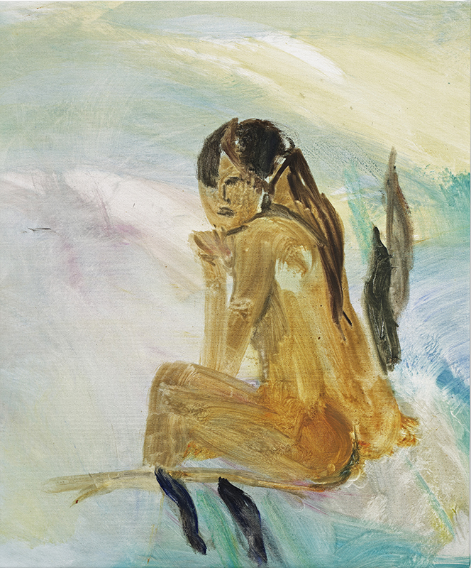 Eva Räder | Nudes