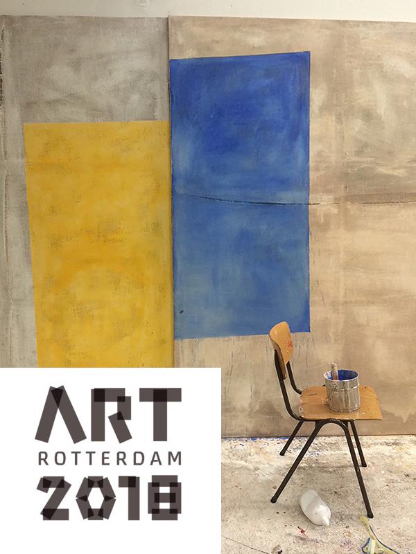 Art Rotterdam | Marije Gertenbach