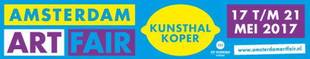 Amsterdam Art Fair 2017