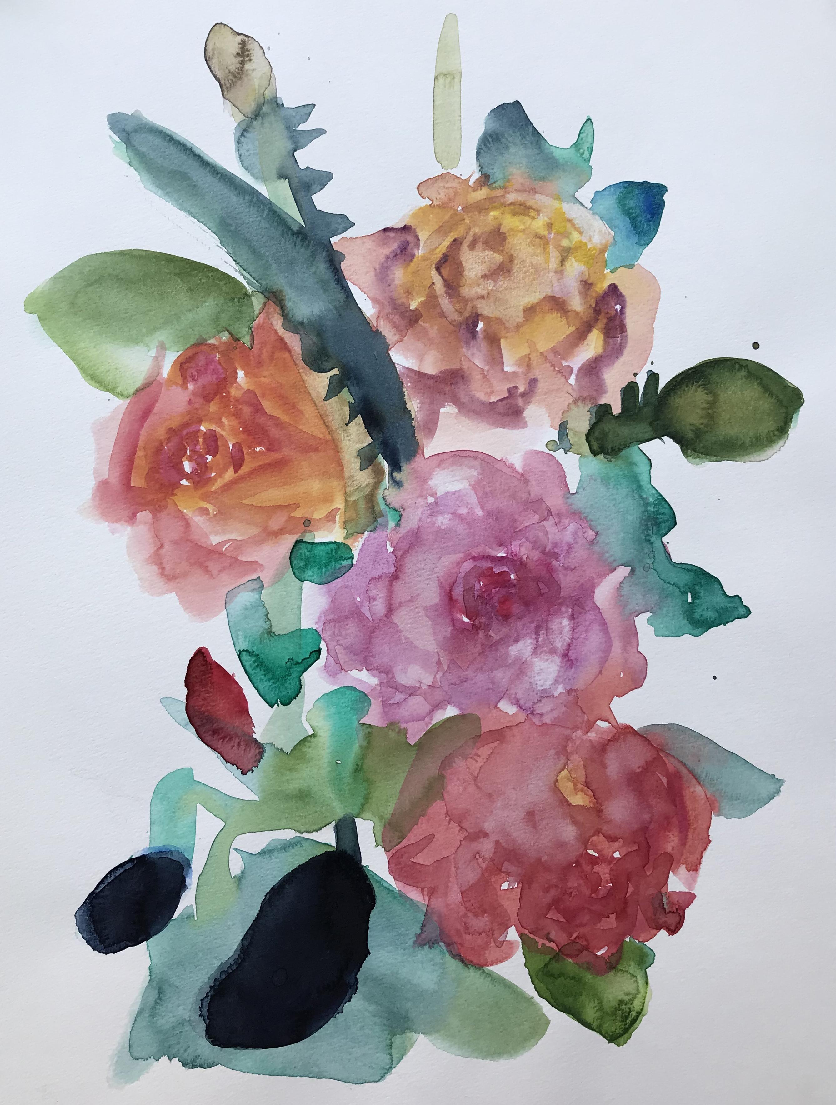 Eva Räder | Flowers